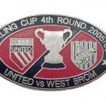 MUFC v West Brom