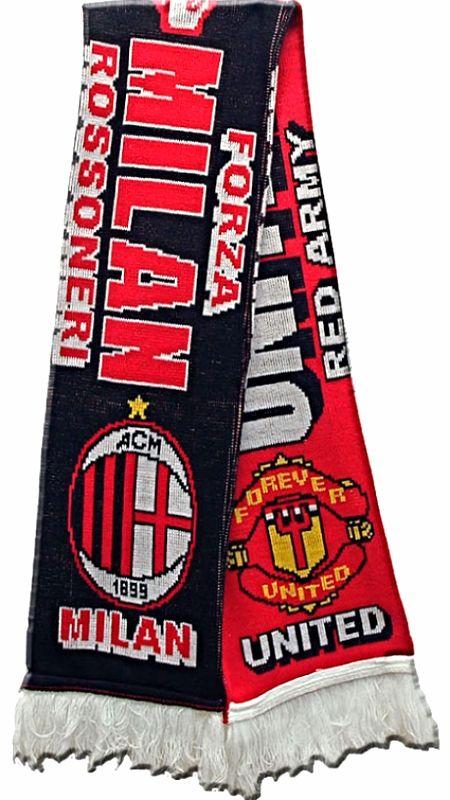 United v AC Milan