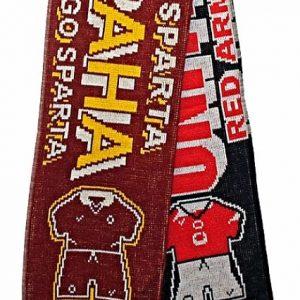 United v AC Sparta