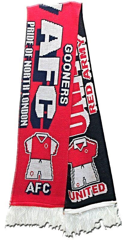 United v AFC Gooners