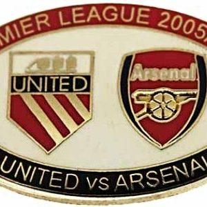 United v Arsenal