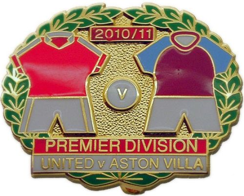 United v Aston
