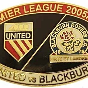 United v Blackburn