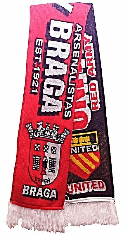 United v Braga