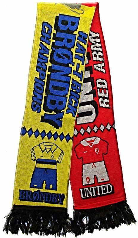 United v Brondby
