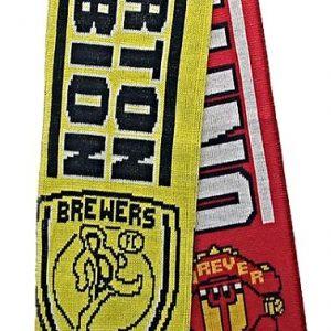 United v Burton Albion