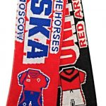 United v CSKA