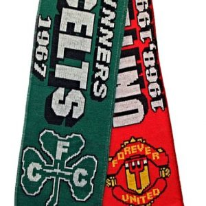 United v Celtic