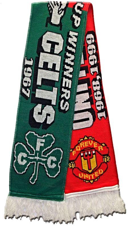 United v Celtic