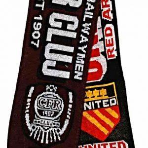 United v Cluj