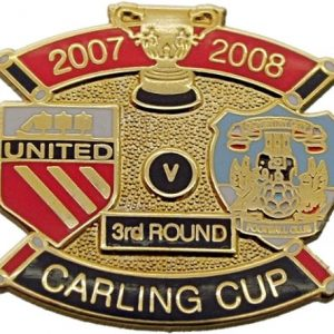United v Coventry City