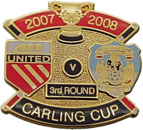 United v Coventry City