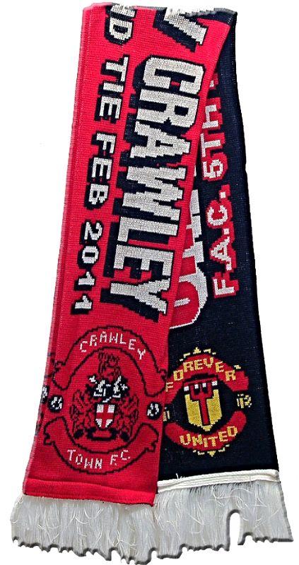 United v Crawley