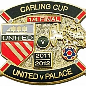 United v Crystal Palace