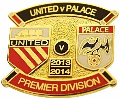 United v Crystal Palace