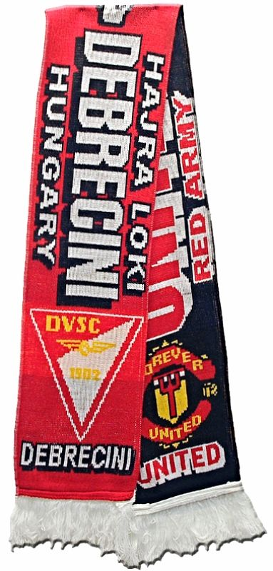 United v Debrecini