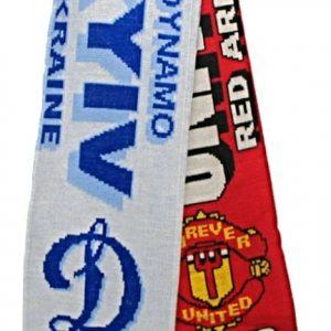United v Dynamo Kiev