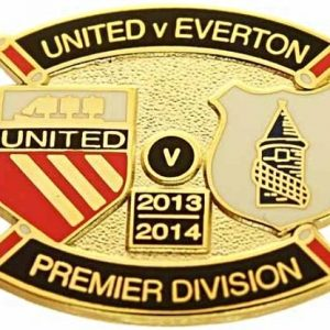 United v Everton