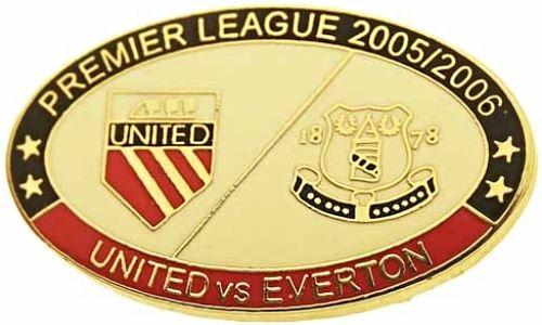 United v Everton