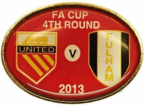 United v Fulham