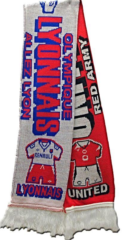 United v Lyonnais