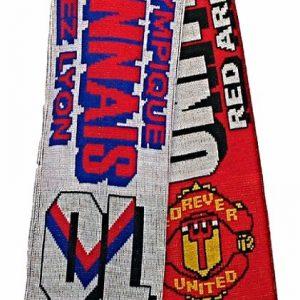 United v Lyonnais OL