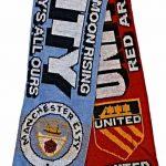 United v Man City