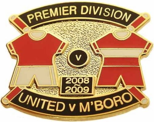 United v Boro