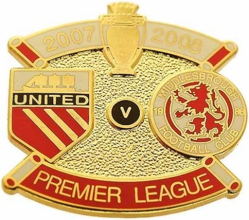 United v Middlesbrough