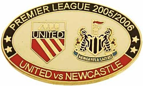 United v Newcastle