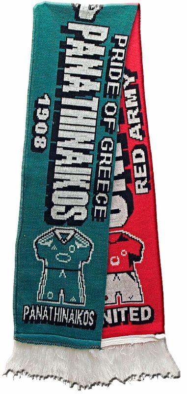United v Panathinaikos