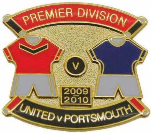 United v Portsmouth