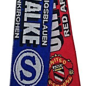 United v Schalke
