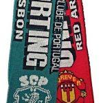United v Sporting Lisbon Half Half Friendship…
