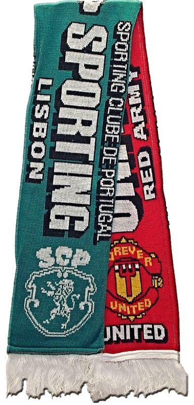 United v Sporting Lisbon