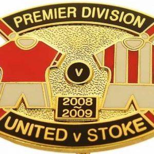United v Stoke