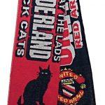United v Sunderland Black Cats Half Half…