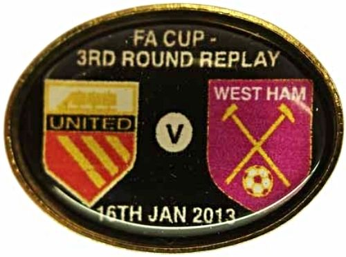 United v West Ham