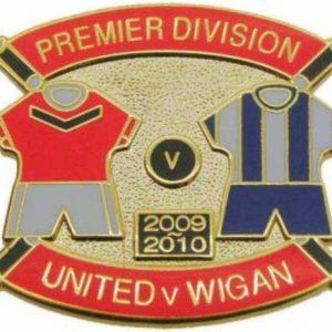 United v Wigan
