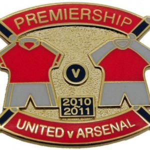 United v Arsenal