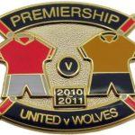 United v Wolves