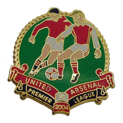 united v arsenal 04
