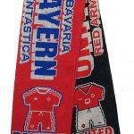 Bayern v United