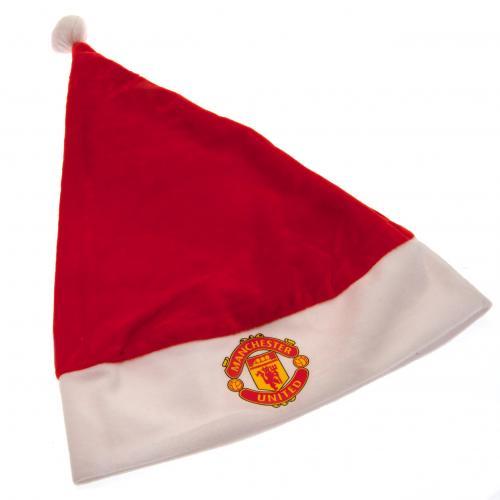 United santa hat
