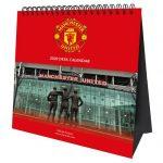MUFC Calendar