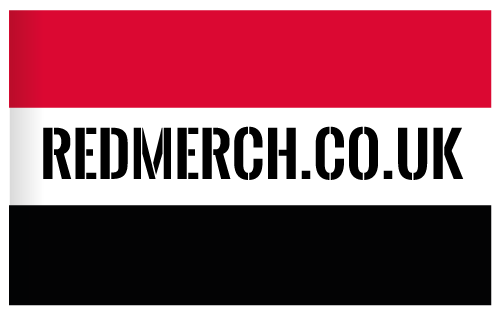 Red Merch