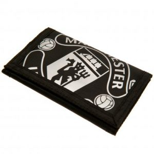 Manchester United Wallet