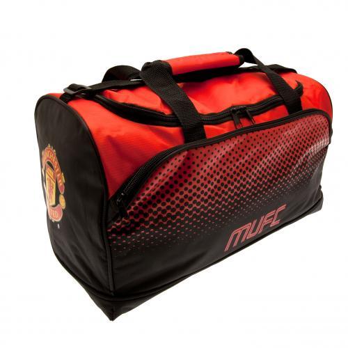 Manchester United bag