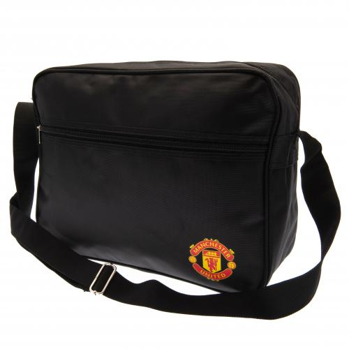 Manchester United F.C. Messenger Bag