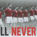 we'll never die plaque